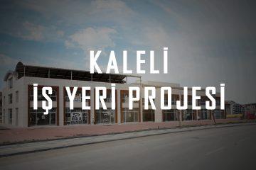 kaleli