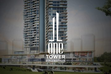 one-tower